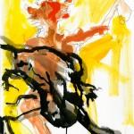 THE PAINTING MARATHON by Matt 'Iron-Cow' Cauley - 27