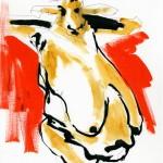THE PAINTING MARATHON by Matt 'Iron-Cow' Cauley - 39