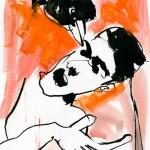 THE PAINTING MARATHON by Matt 'Iron-Cow' Cauley - 48