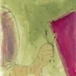 THE PAINTING MARATHON by Matt 'Iron-Cow' Cauley - 66