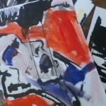 THE PAINTING MARATHON by Matt 'Iron-Cow' Cauley - Work-In-Progress 01