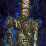 """""""Assassin Droid"""" 